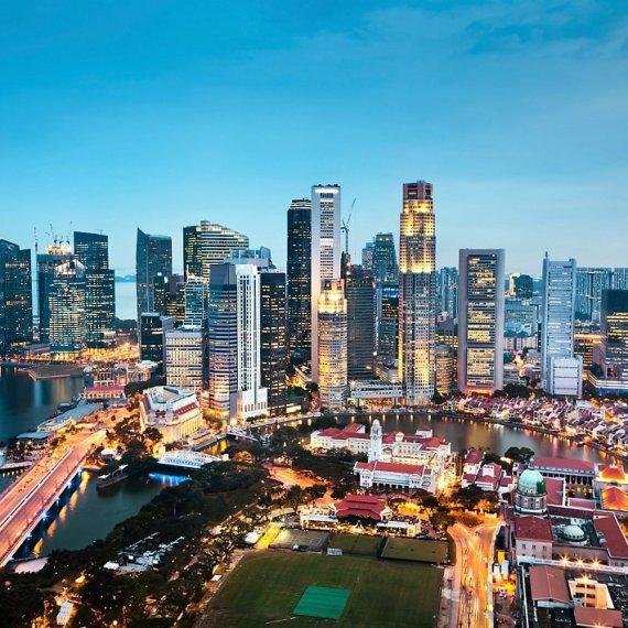 Singapore thú vị qua 10 điều không phải ai cũng biết