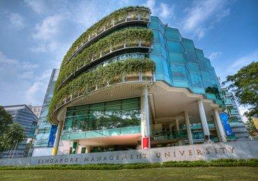 Lịch School Talk của Đại học Quản lý Singapore (SMU) tháng 9/2017