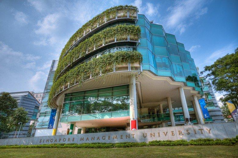 Ngày nay, SMU đã trở thành một trong những biểu tượng về chất lượng giáo dục tại Singapore